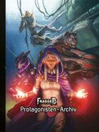 Fragged Empire - Protagonisten-Archiv (PDF) als Download kaufen