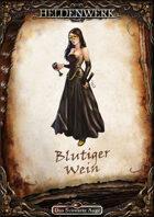Heldenwerk #011 – Blutiger Wein (PDF) als Download kaufen