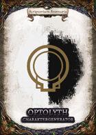 Optolith Heldengenerator