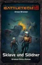 Battletech Griskan Orlov 2 Sklave und Söldner (Epub) als Download kaufen