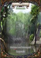 Das taya vom Tränenquell - Legende
