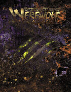 Werwolf - Die Apokalypse - W20-Jubiläumsausgabe - Grundregelbuch als PDF