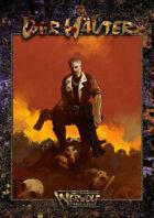 Werwolf - Die Apokalypse - W20-Jubiläumsausgabe - Der Häuter als PDF