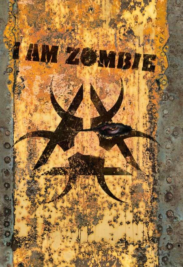 I am Zombie - Feldhandbuch als PDF kaufen