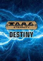 Torg Eternity - Deck Preview (Kickstarter only)