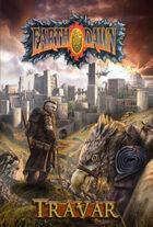 Earthdawn (4. Edition) - Travar - Die Stadt der Händler (PDF) als Download kaufen