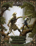 The Dark Eye - Warring Kingdoms Sourcebook