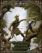 The Dark Eye - Warring Kingdoms Sourcebook