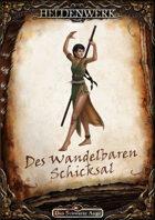 Heldenwerk #013 - Des Wandelbaren Schicksal (PDF) als Download kaufen