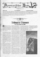 Aventurischer Bote #184 (PDF) herunterladen