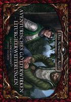 DSA5 - Spielkartenset - Aventurisches Götterwirken I - Liturgieerweiterungen (PDF) als Download kaufen