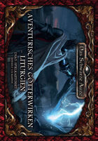 DSA5 - Spielkartenset - Aventurisches Götterwirken I - Liturgien (PDF) als Download kaufen