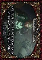 DSA5 - Spielkartenset - Aventurisches Götterwirken I - Zeremonialgegenstände (PDF) als Download kaufen