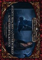 DSA5 - Spielkartenset - Aventurisches Götterwirken I - Sonderfertigkeiten (PDF) als Download kaufen