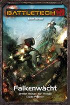 Battletech Jadephönix 3 - Falkenwacht (EPUB) als Download kaufen