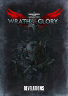 Warhammer 40,000 - Wrath & Glory - Revelations
