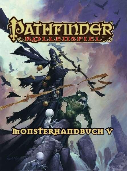 pathfinder monsterhandbuch v pdf als download kaufen ulisses spiele ulisses spiele. Black Bedroom Furniture Sets. Home Design Ideas