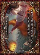 DSA5 - Spielkartenset - Aventurische Magie 2 - Zaubererweiterungen (PDF) als Download kaufen