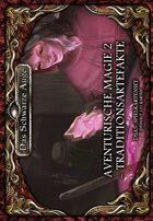 DSA5 - Spielkartenset - Aventurische Magie 2 - Traditionsartefakte (PDF) als Download kaufen
