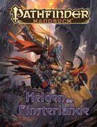 Handbuch: Helden der Finsterlande (PDF) als Download kaufen