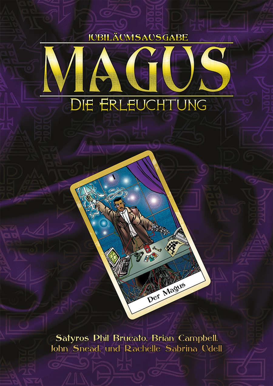Magus M20 - Die Erleuchtung - Jubiläumsausgabe