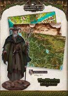 The Dark Eye - Warring Kingdoms Map Set