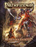 Handbuch: Meister der Elemente (PDF) als Download kaufen