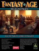 Fantasy Age - Begegnungen #04 - Suche nach Gerechtigkeit (PDF) als Download kaufen