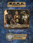 TORG Eternity Player's Mat