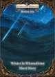 Winter in Mhanadistan short story