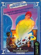 DSA junior - Der Fluch des maurischen Zauberers - Wo ist Aladdins Wunderlampe? (PDF) als Download kaufen