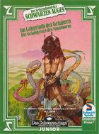 DSA junior - Im Labyrinth der Gefahren - Die Gefangenen des Minotaurus (PDF) als Download kaufen