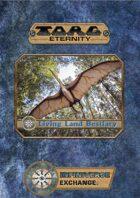Torg Eternity Living Land Bestiary