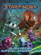 Starfinder - Alien-Archiv Aufstellersammlung (PDF) als Download kaufen