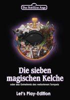 Die sieben magischen Kelche (Let's Play Edition) (PDF) als Download kaufen