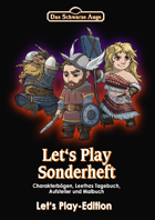 Let's Play Sonderheft