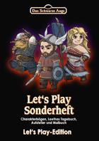 Let's Play Sonderheft