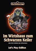 Im Wirtshaus zum Schwarzen Keiler (Let's Play Variante) (PDF) als Download kaufen