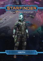 Starfinder - Vorgefertigte Charaktere