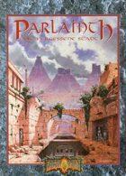 Earthdawn (1. Edition) - Parlainth - Die vergessene Stadt (PDF) als Download kaufen