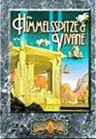Earthdawn (1. Edition) - Himmelsspitze & Vivane (PDF) als Download kaufen