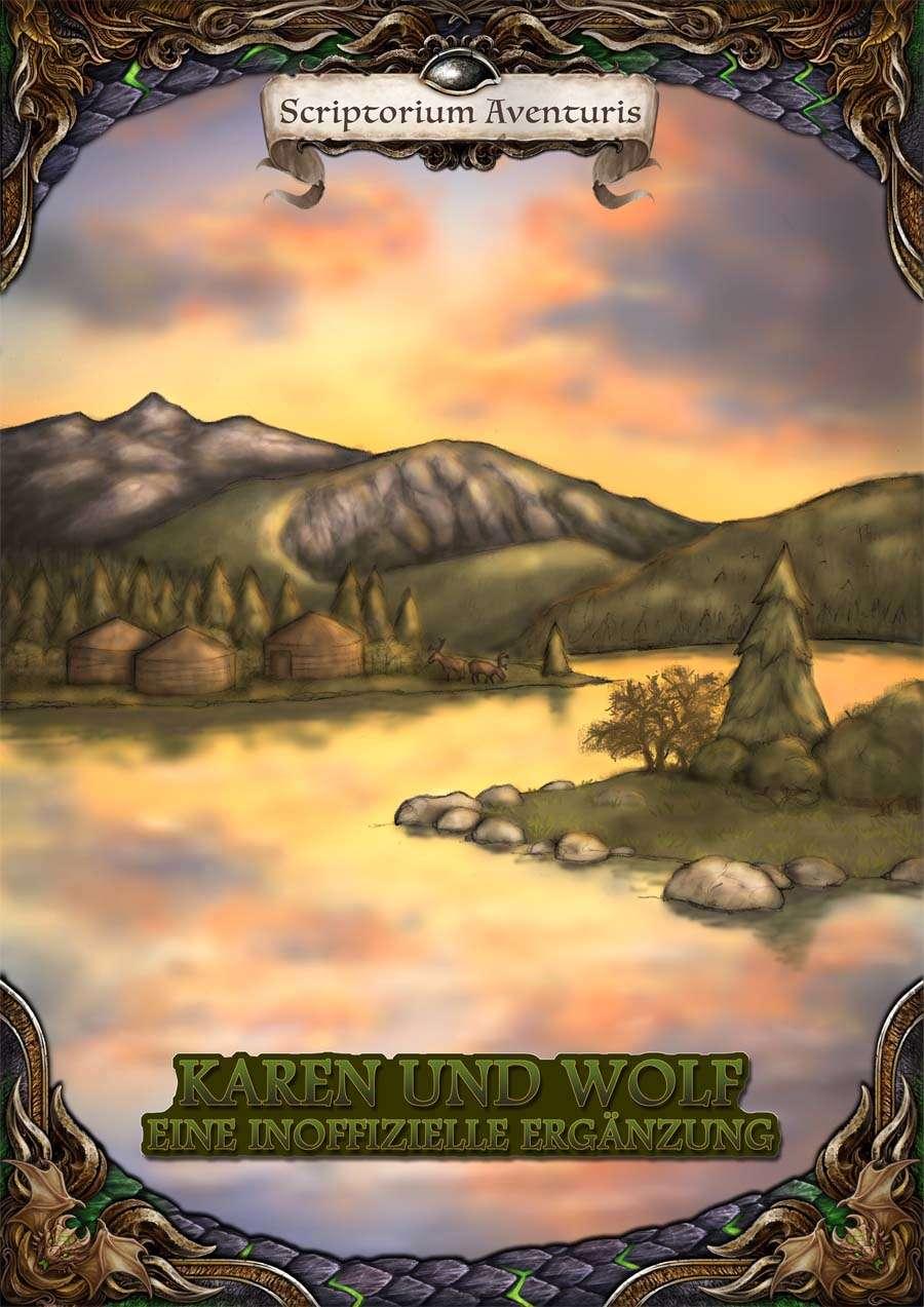 Karen und Wolf