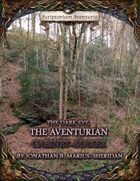 Scriptorium Aventuris - The Dark Eye: The Aventurian Cabinet-Maker