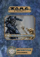 Torg Eternity Skirmishes, Battles, Soaking and Called Shots