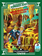 DSA junior - Indianer-Joes Versteck - Tom Sawyer in Gefahr (PDF) als Download kaufen