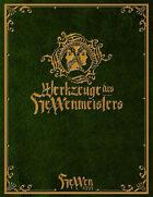 HeXXen 1733 - Werkzeuge des HeXXenmeisters als PDF kaufen