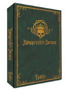 HeXXen 1733 - Königreich der Dornen (PDF) als Download kaufen
