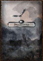Drachenhorn Charakterbogen