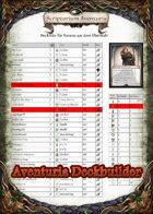 Aventuria Deckbuilder