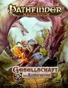 Handbuch: Gesellschaft der Kundschafter (PDF) als Download kaufen